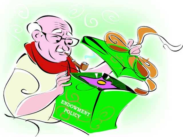 What is an endowment policy and when should you go for it - The Economic Times