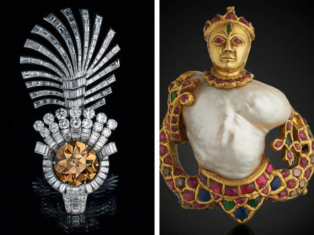 Nizam and Indian kings jewellery auctioned in India-Receives highest price