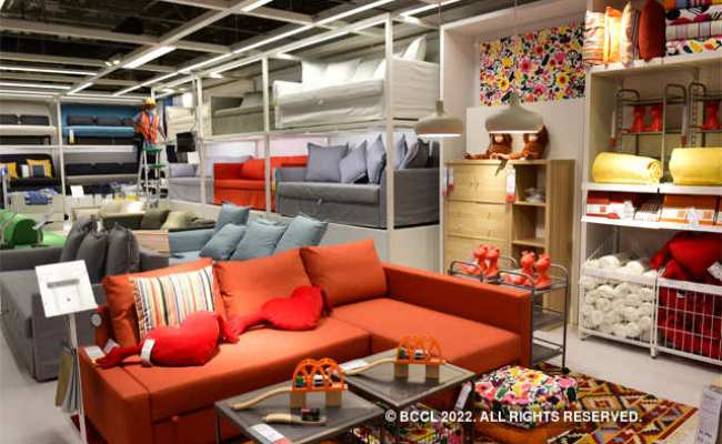 Ikea Hyderabad Store Ikea Is Now Open For Business In