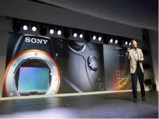Sony Corporation is looking to replicate its Indian subsidiary's style of working in the European business by synchronising different verticals to have better growth.