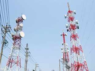 The government received applications from eight companies including Reliance Industries and Bharti Airtel Ltd to participate in the auction.