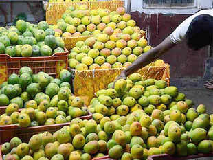 The Brussels-based Europe India Chamber of Commerce (EICC) issued a statement on the ban on Indian Alphonso mangoes and some vegetables which comes into force from May 1.