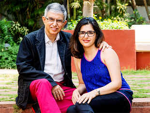 As daughter Lara readies for her wedding, Sam Balsara roots for early marriage and kids in the 'Jiyo Parsi' project.