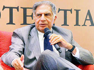 RatanTata, former chairman of Tata Sons was on Thursday appointed as the head of 'Kaya Kalp' Council, an innovation council of the Indian Railways.