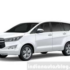 All New Kijang Innova Crysta Mobil Grand Veloz Toyota 2015 Youtube | Upcomingcarshq.com