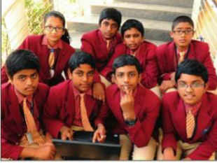 School students from Bengaluru have bagged top honours for their space settlement designs in a global competition hosted by US space agency Nasa.