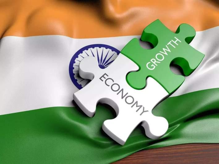 economy india