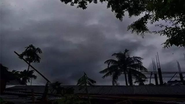 Another cyclone might hit West Bengal-Odisha coast on May 26: IMD - The  Economic Times Video | ET Now