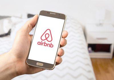 économie du partage airbnb