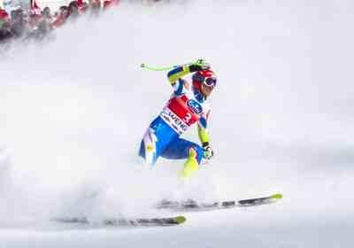 compétition ski bourses