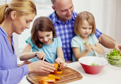cuisine famille relâche