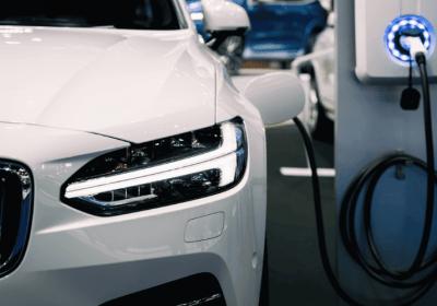 incitatif achat véhicule électrique