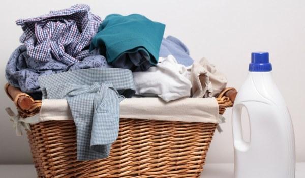 lessive conserver vêtements