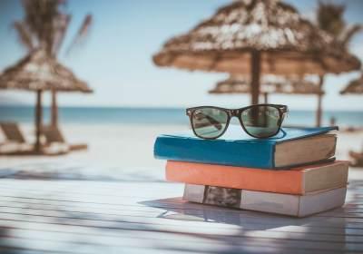 livres plage consommation finances