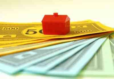 marge de crédit hypothécaire Monopoly