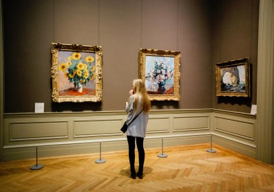musées gratuits