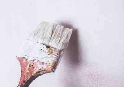 peinture rénovation