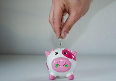 tirelire économiser