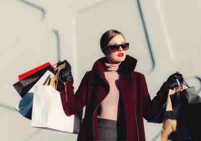 shopping acheteur compulsif