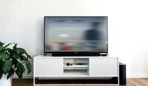 télévision sur le web