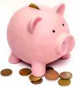 cochon tirelire épargne économies