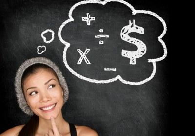 visualiser ses objectifs financiers