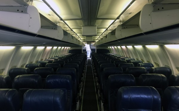 Are Airlines Trying to Get Us Infected with COVID-19?