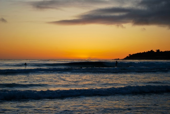 Carmel-by-the-Sea Sunset