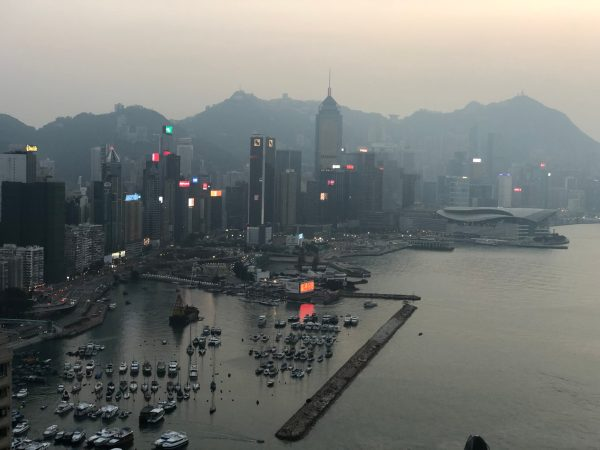 Hong Kong extends 14-Day Mandatory Quarantine until 2021