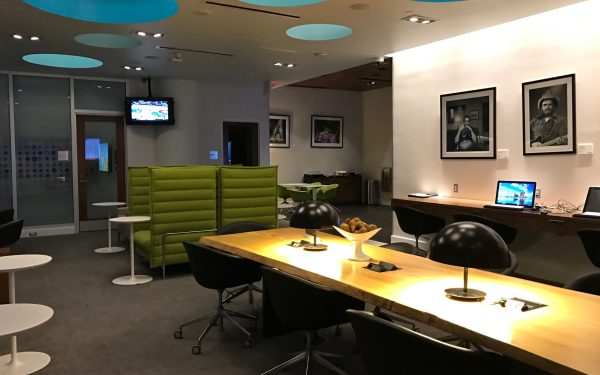 American Express Centurion Lounges Are Reopening!