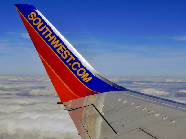 50% Off Southwest Airlines Flights for Fall Travel!