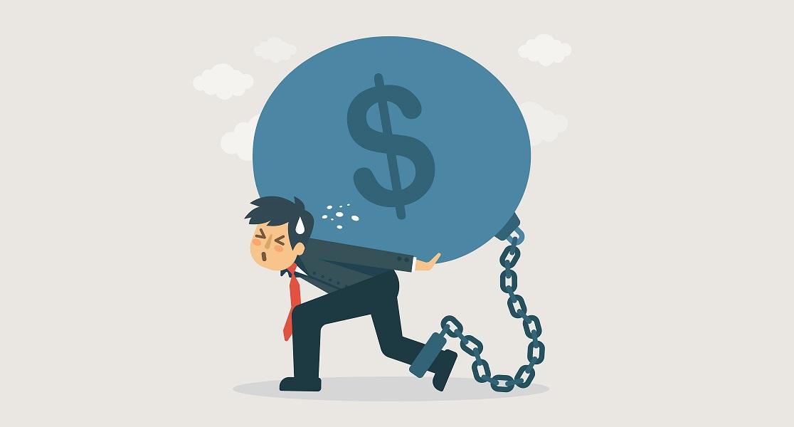 Arena responsable del endeudamiento del país