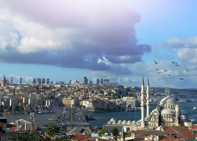 20 de atractii turistice in Istanbul