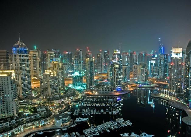 Top 20 obiective turistice de vizitat in Dubai