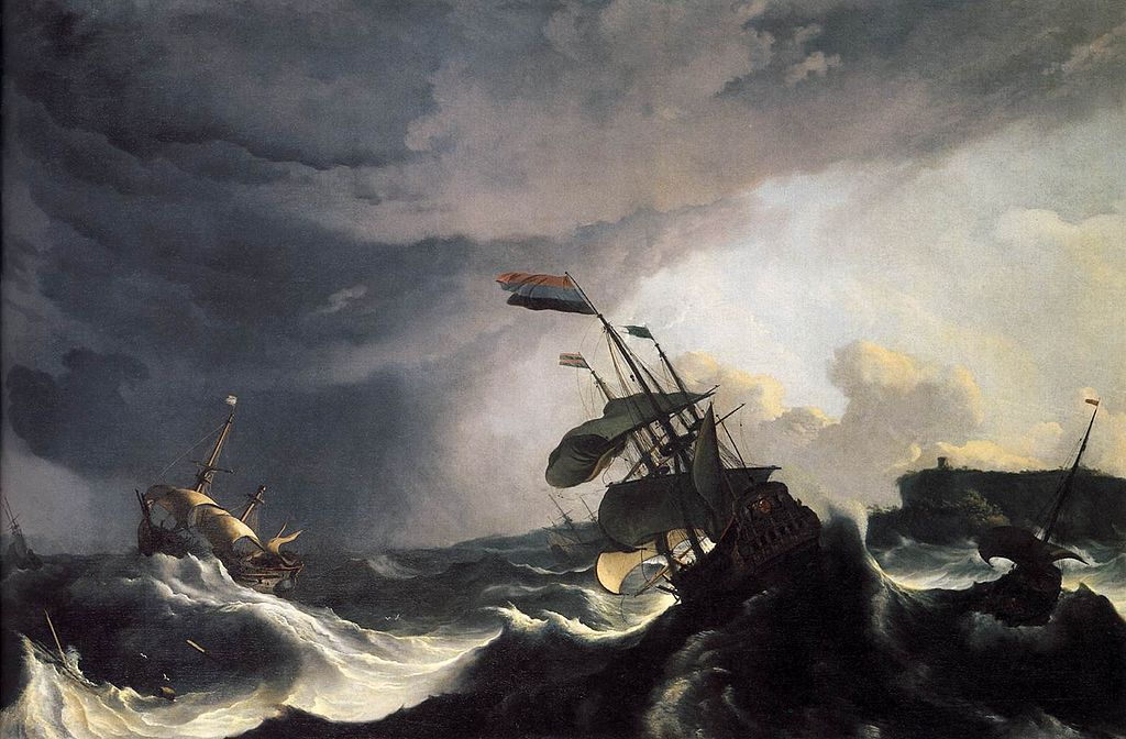 1024px-Ships_in_Distress_in_a_Raging_Storm_c1690_Ludolf_Backhuysen