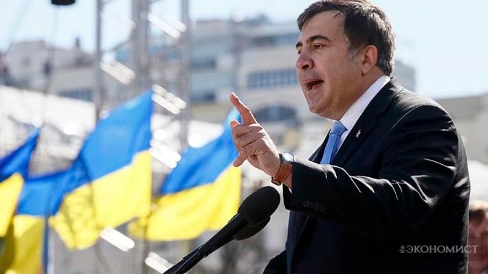 Саакашвили президент?!...