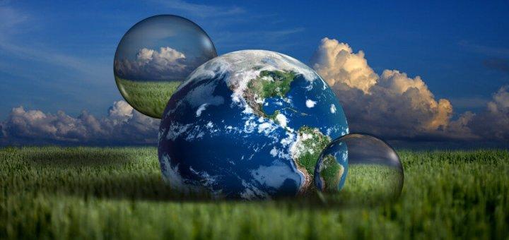 Экономить - хорошо для экологии и природы