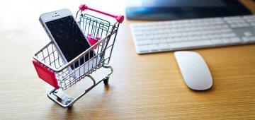 Покупки - интернет помогает экономить