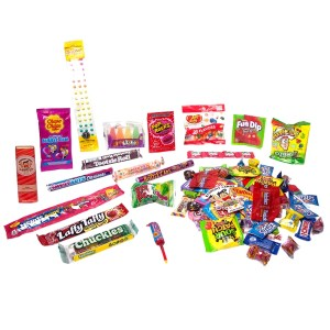 Basic CandyCare Pack - Snack Size