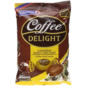 Colombina Coffee Delight - 13.4oz Bag