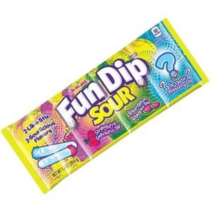 Fun Dip - Sour