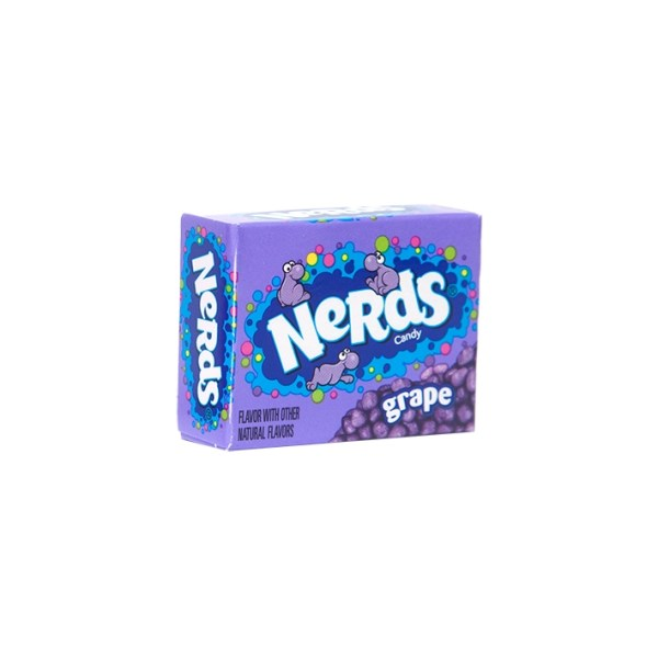 Nerds - Grape - Mini