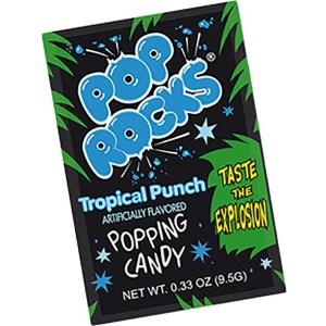 Pop Rocks - Tropical Punch