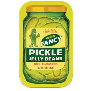 Extra Fancy Pickle Jelly Beans