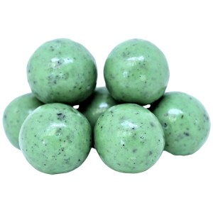 Koppers Malted Milk Balls - Mint Cookie