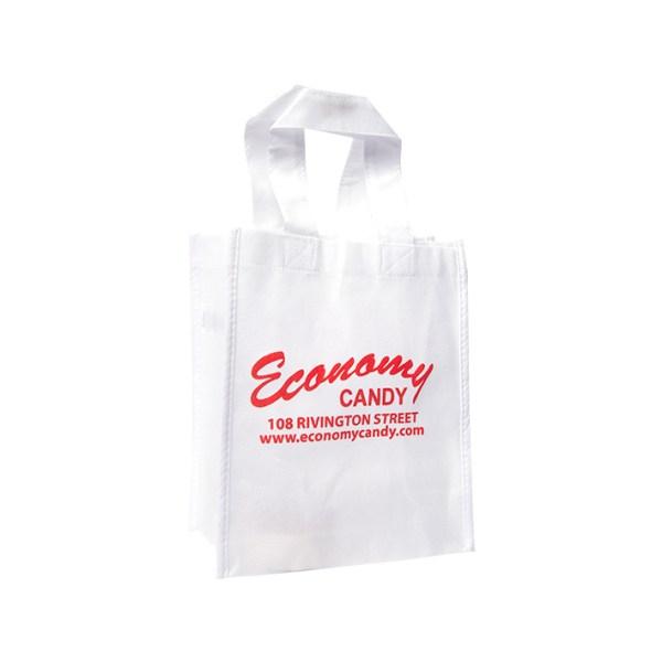 Economy Candy Nonwoven Tote Bag - Small