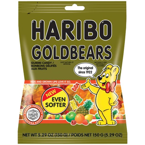Haribo Goldbears - Kosher