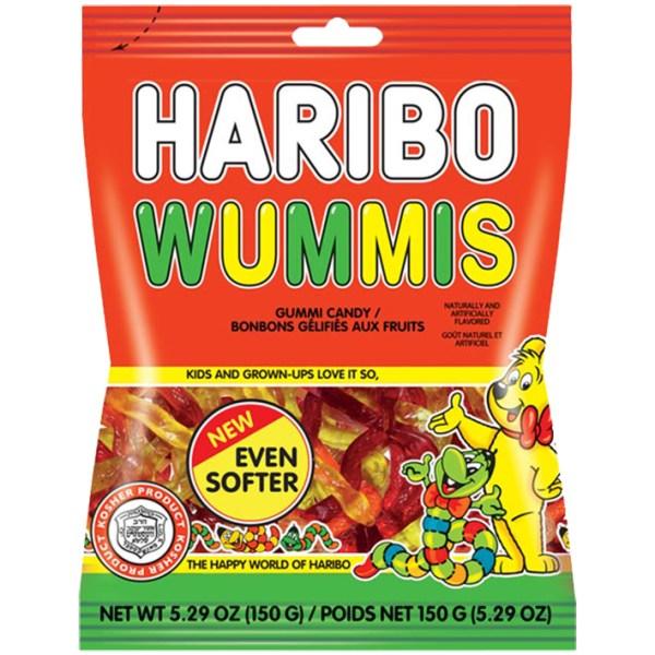 Haribo Wummies - Kosher