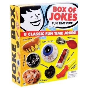 Schylling - Box of Jokes