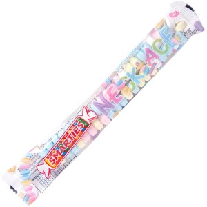 Smarties Candy Necklace